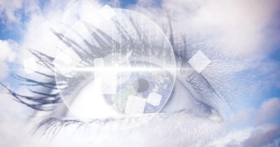 A tabletták befolyásolják a látást