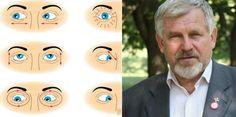 vannak-e gyakorlatok a látás javítására?