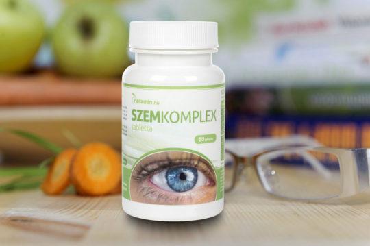 vitamin hiányával a látás romlik