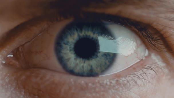 szaruhártya-fekélyes látás