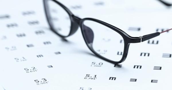 ha a látás mínusz négy