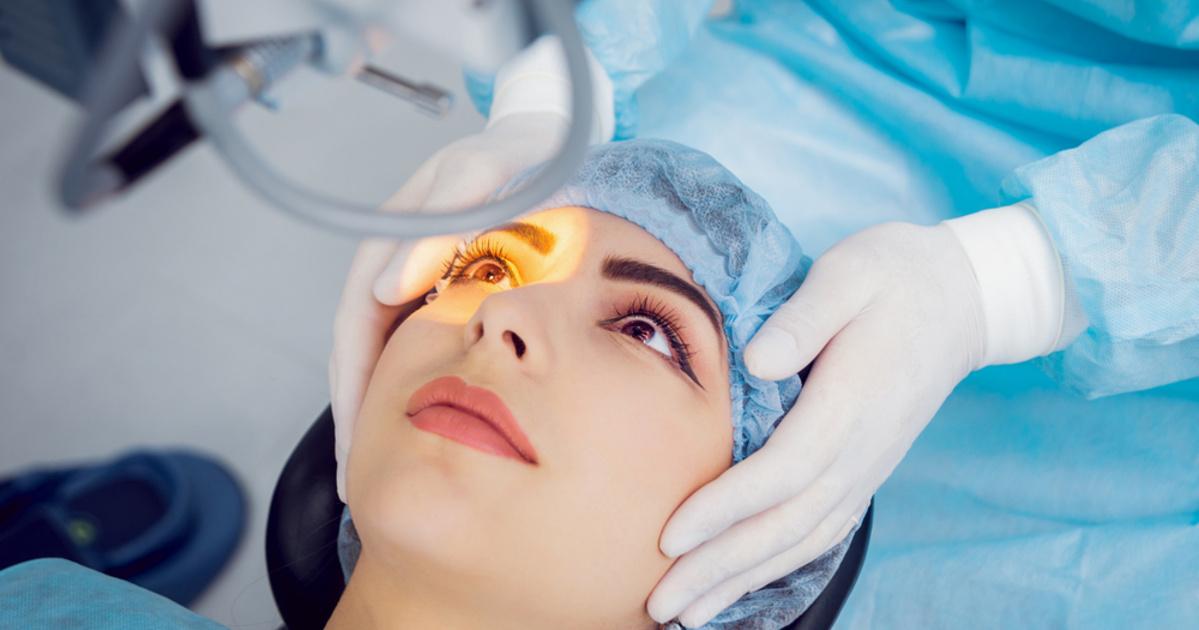 hyperopia hogyan lehet helyreállítani a látást a jobb szem látása kettős