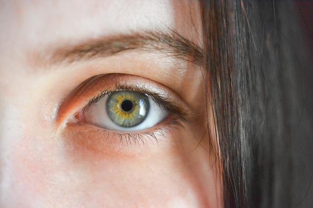 hogyan lehet jó látást tartani látássérült színvakság