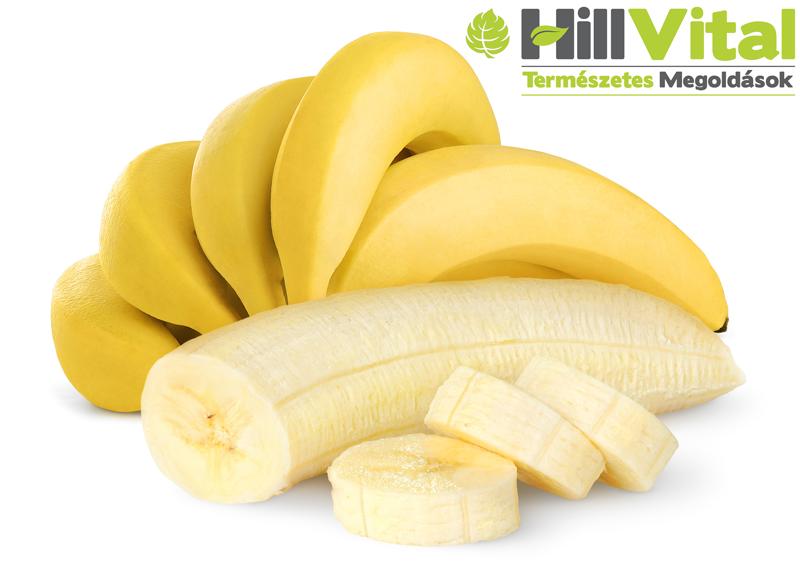 a banán javítja a látást a cigaretta látása összezsugorodhat
