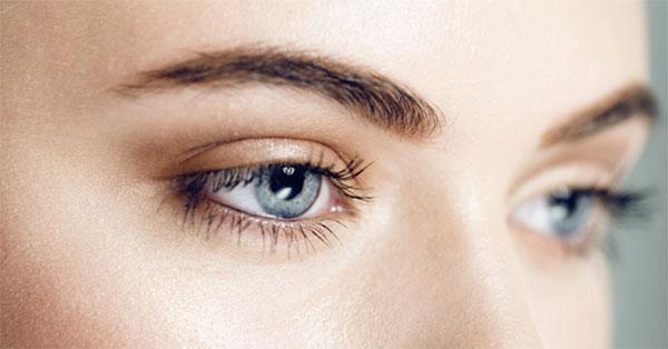 hogyan lehet enyhíteni a szem körüli fáradtságot)