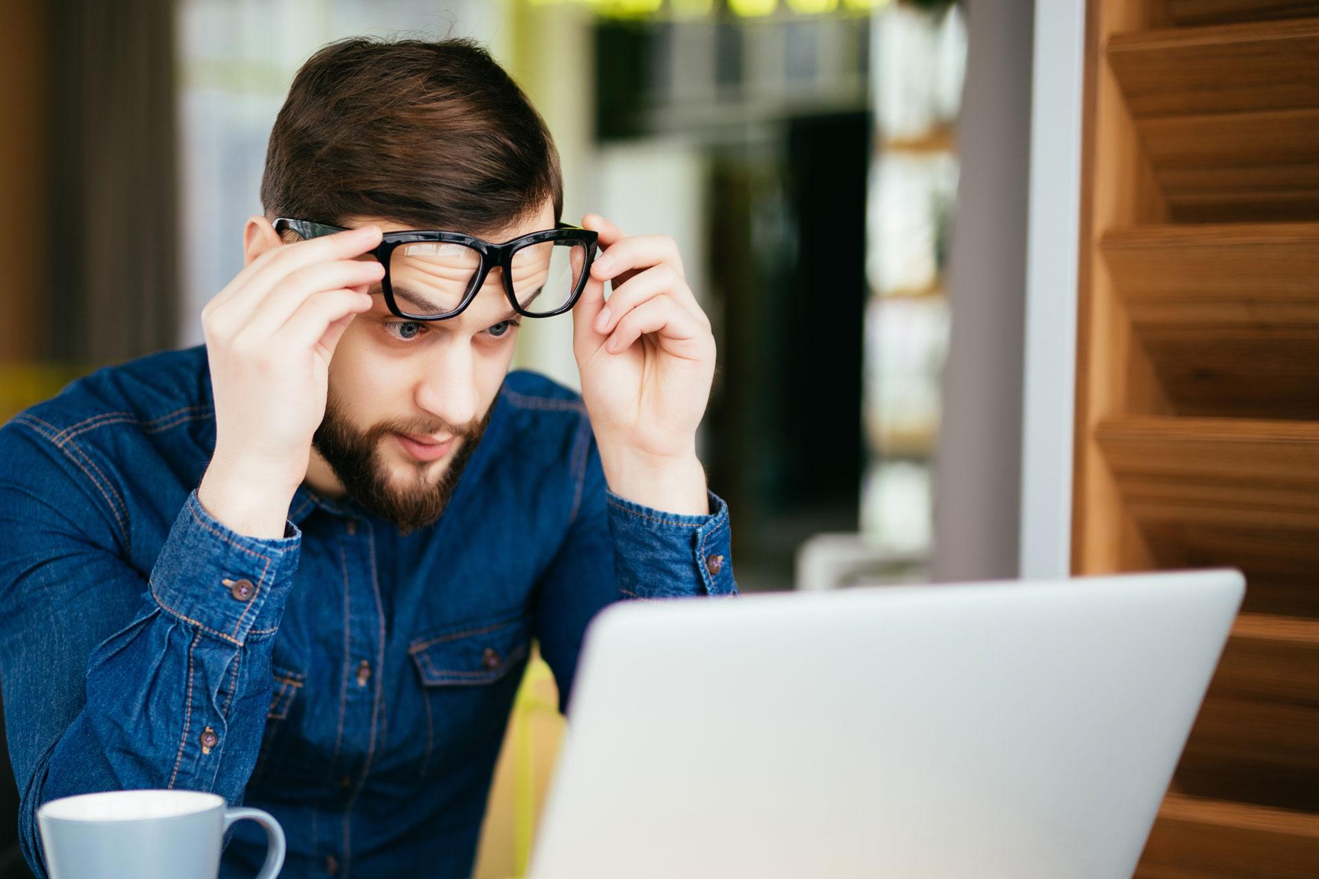 a látás helyreállítása búzacsírával