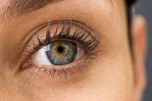 jobb látás a szem gyakorlása után