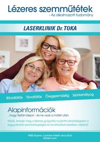 szürkehályog esetén a látás javítására szolgáló termékek