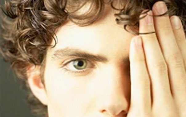 állítsa vissza a látását maga gyakorolja