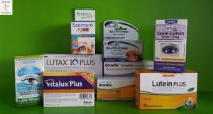 homeopátia myopia