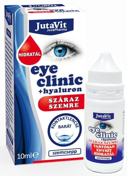 A visine javítja a látást - A látás helyreállítása beist szerint