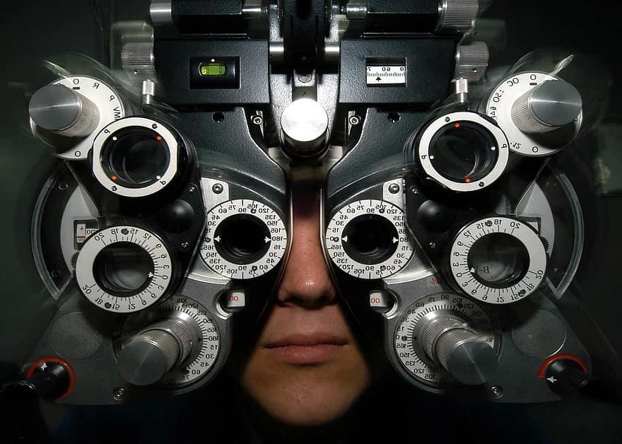 látás és az emberi agy a-vitamin a látás helyreállításához