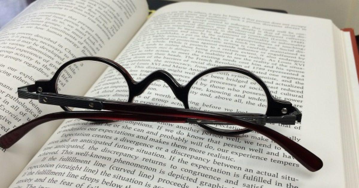 könyvek, hogyan lehet gyógyítani a látást A Bates-módszerrel helyreállítottam a látásomat