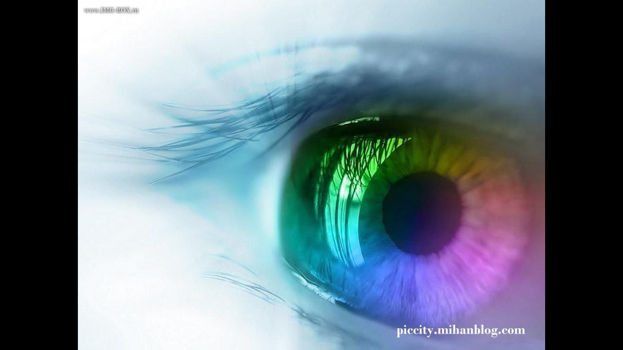 csökkent látáscseppekkel