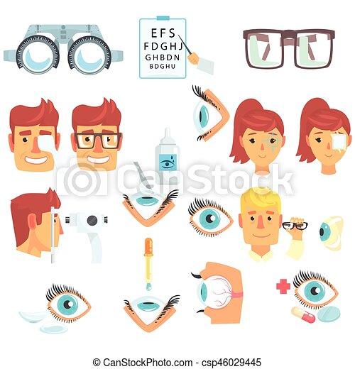 emberi látásmérés gyors növekedés és látás