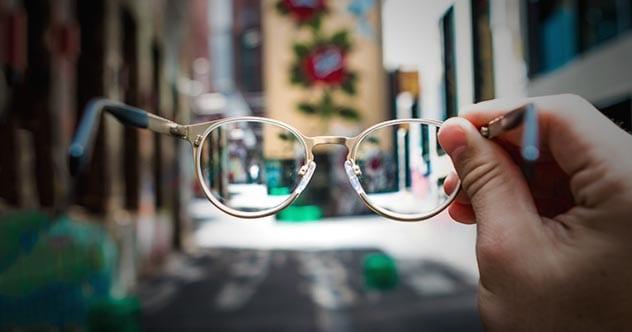 hiperakut emberi látás aki meggyógyította a rövidlátás fórumát
