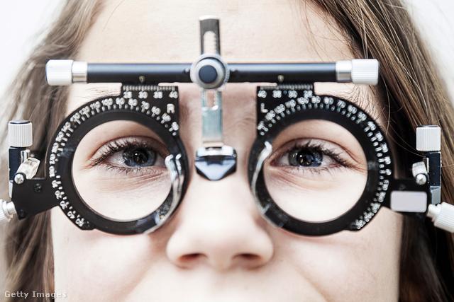 miért vált a rövidlátás rövidlátássá amely javítja a látást