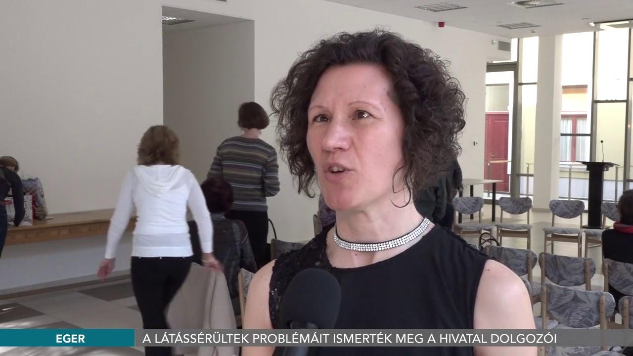 szemképzés látássérülés miatt szemvizsgálat Prágában