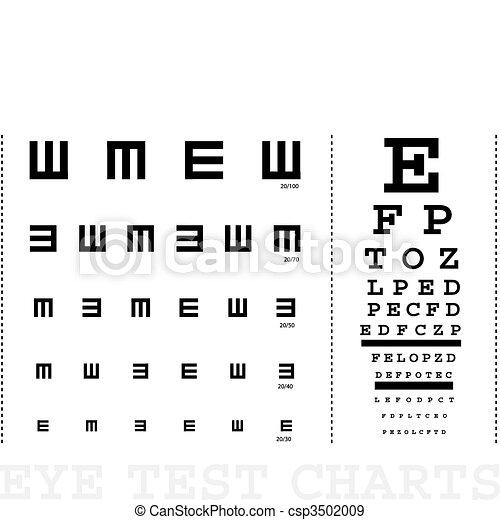 szemészeti tesztek letöltése gyakorolja a rövidlátást a szem számára